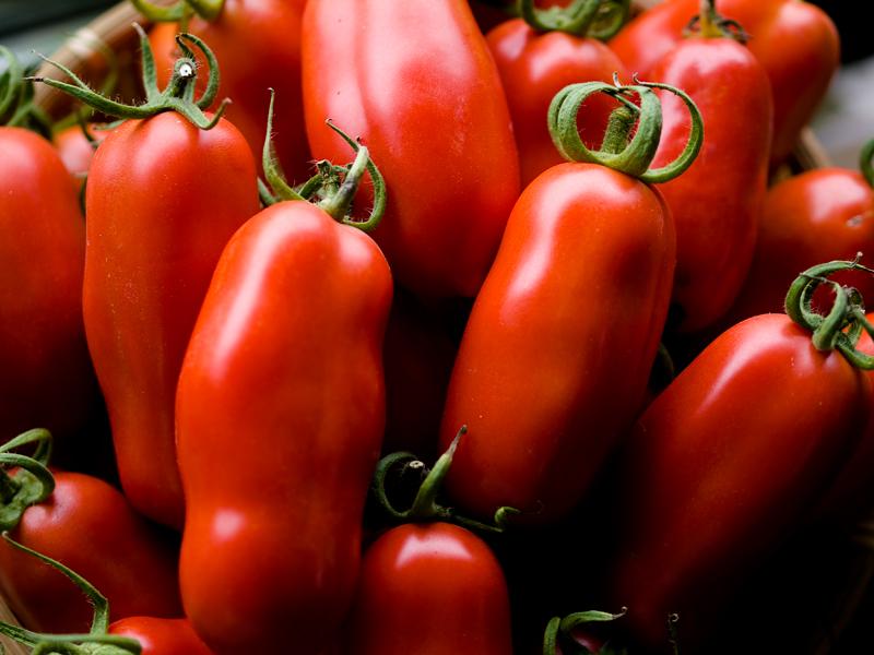 サンマルツァーノ・トマト